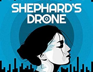 Review: Shephard's Drone by Brett Frischmann