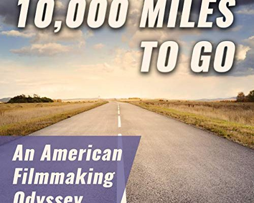 Review: 10,000 Miles to Go by Jason Rosette